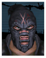 Mask Bane 2