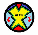 War-Force-415 Insignia