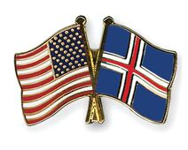 US and Iceland