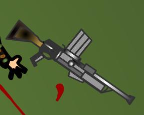 MG26t bipod