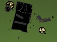 Kubel wreck