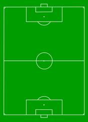 Soccer.Field Transparant