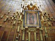 Guadalupe original image Mexico