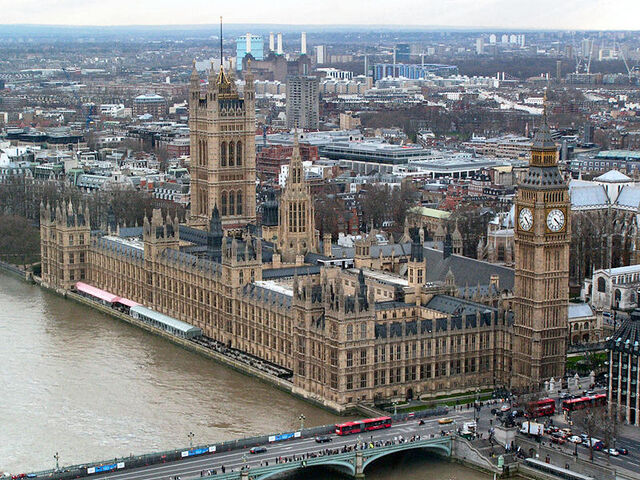 File:Westminster palace Charles Barry.jpg