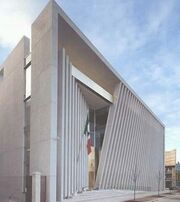Embassy Mexico Berlin