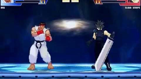 MUGEN Extra Stages Download - XX'Final'Destination'XX AI Battle