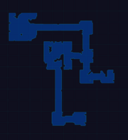 Elnath Ruins map (empty)
