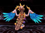 Gemini White idle screenshot