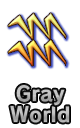 Gray World symbol
