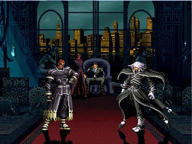 Final Palace