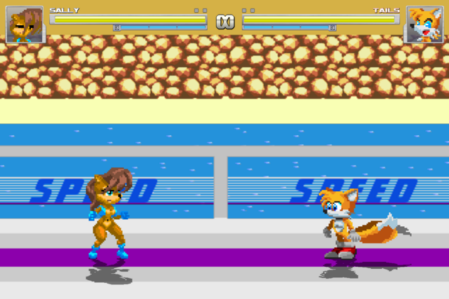 File:Sally VS Tails in Canyon Cruiser.png