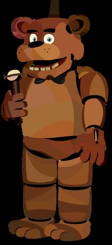 File:Freddy fazbear puppet by oreotnettenbasnood-d84qcyi.png