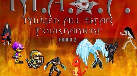 Mugen All Stars Tournament Episode 90