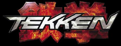 File:Tekken Logo.png