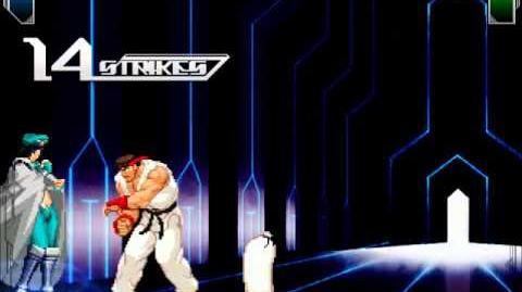 Mugen - Ryu Survival
