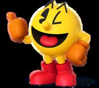 Pacman SSB4