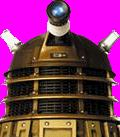 Dalek portrait