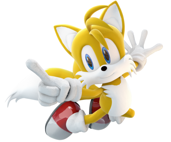 File:Tails render by nervouswreck96-d7y6aic.png