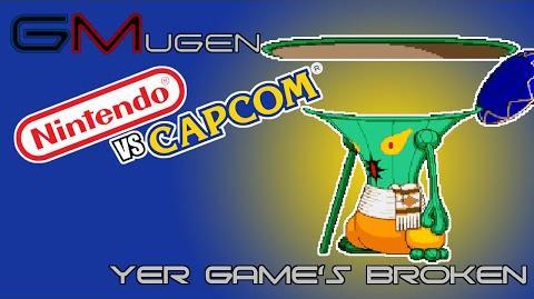 GMᴜɢᴇɴ - Yer Game's Broken