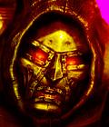 Kong Doctor Doom Portrait