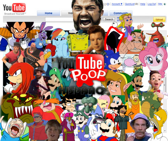 File:Youtube poop hispano by andrestoons-d5op5sm.png