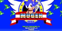 Ultimate Sonic Mugen