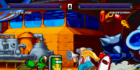 Dr. Wily's Base
