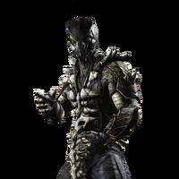 Reptile (Mortal Kombat X)