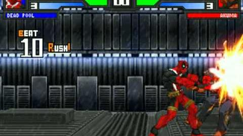 Mugen DeadPool Coming Soon....