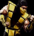 ScorpionMike