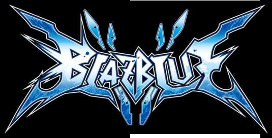 File:BlazBlue Logo.png