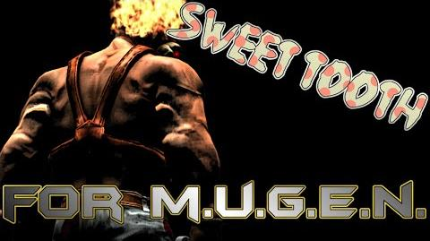 Sweet Tooth for Mugen - Release Trailer