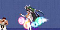 Omega TH Stage