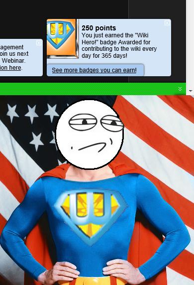 Wiki Hero