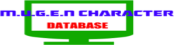 Char Database