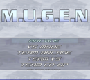 M.U.G.E.N 1.0