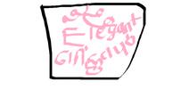Elegant Girls' club