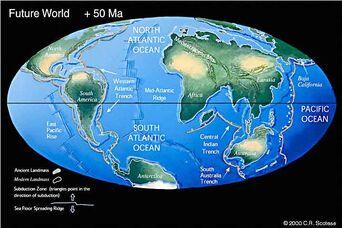 Future Map