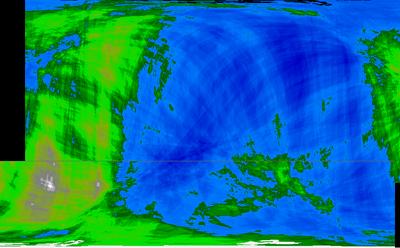 CThonia map