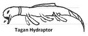 Tagan Hydraptor