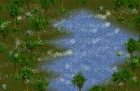 Styx landscape