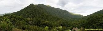 Mt. Kachina