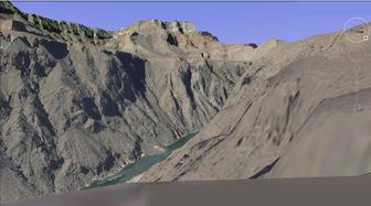Windfell canyon BOTE