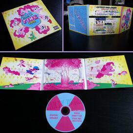SATPO CD