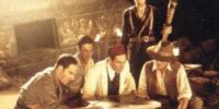 The Mummy: Quest for the Talismans