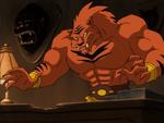 Tiger-Man TMAS 04