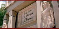 Cairo Museum of Antiquities