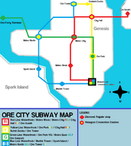 OreSubwayMap