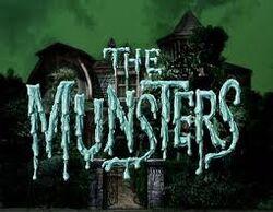 Munster logo