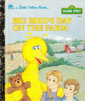 Bigbirdsdayonthefarm